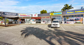 Shop & Retail commercial property for lease at 3 & 4/145 Redland bay Road Capalaba QLD 4157