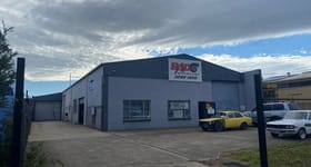 Factory, Warehouse & Industrial commercial property for lease at 2/4 Lapis Street Underwood QLD 4119