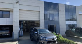 Factory, Warehouse & Industrial commercial property for lease at 24/65-75 Captain Cook Drive Caringbah NSW 2229