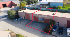 Factory, Warehouse & Industrial commercial property leased at Site 2/30  Unit 9 Innocent Street Kings Meadows TAS 7249