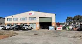 Factory, Warehouse & Industrial commercial property for lease at 53 Raws Crescent Hume ACT 2620
