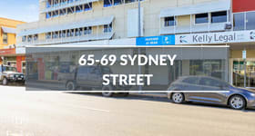 Shop & Retail commercial property for lease at 65-69 Sydney Street Mackay QLD 4740