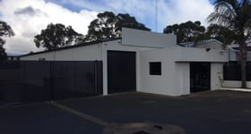 Factory, Warehouse & Industrial commercial property for lease at 1/19 Rafferty Road Mandurah WA 6210
