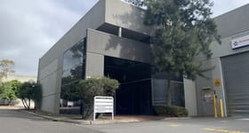 Factory, Warehouse & Industrial commercial property for lease at 160 Highbury Road Burwood VIC 3125
