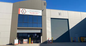 Factory, Warehouse & Industrial commercial property for lease at Unit 2/95 Jedda Road Prestons NSW 2170