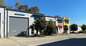Factory, Warehouse & Industrial commercial property for lease at 18/1472 Boundary Road Wacol QLD 4076