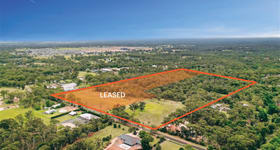Rural / Farming commercial property for lease at Part B/10-14 Blind Road Nelson NSW 2765