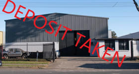 Factory, Warehouse & Industrial commercial property for lease at 31 Liverpool Street Ingleburn NSW 2565