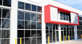 Factory, Warehouse & Industrial commercial property for lease at 8/589 Withers Road Rouse Hill NSW 2155