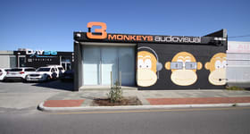 Factory, Warehouse & Industrial commercial property for lease at 4/513-525 Newcastle Street West Perth WA 6005