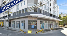 Shop & Retail commercial property for lease at Shop 6/9-19 Mary Street Auburn NSW 2144