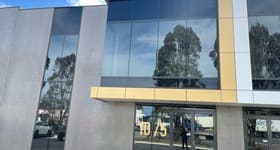 Factory, Warehouse & Industrial commercial property for lease at 10/5 Scanlon Drive Epping VIC 3076