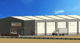 Factory, Warehouse & Industrial commercial property for lease at 82 Northern Link Circuit Shaw QLD 4818