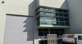 Factory, Warehouse & Industrial commercial property for lease at Unit 41/28 Barcoo Street Chatswood NSW 2067