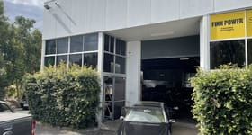 Factory, Warehouse & Industrial commercial property for lease at 1/60 Machinery Street Darra QLD 4076