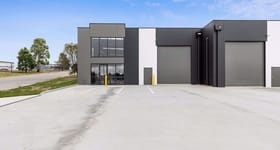 Factory, Warehouse & Industrial commercial property for lease at 1/2 Zenith Drive Warrenheip VIC 3352
