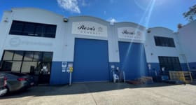 Factory, Warehouse & Industrial commercial property for lease at U2 & U3/87 Jijaws Street Sumner QLD 4074