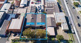 Factory, Warehouse & Industrial commercial property for lease at 86 Woodfield Boulevard Caringbah NSW 2229