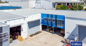 Factory, Warehouse & Industrial commercial property for lease at 31 Acanthus Street Darra QLD 4076