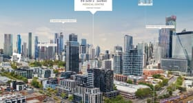 Offices commercial property for lease at West End Medical/185 Rosslyn Street West Melbourne VIC 3003