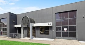 Factory, Warehouse & Industrial commercial property for lease at 24 Harker Street Burwood VIC 3125