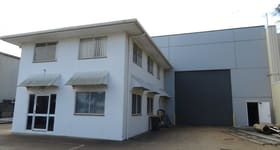 Factory, Warehouse & Industrial commercial property for lease at 58 Enterprise Street Paget QLD 4740