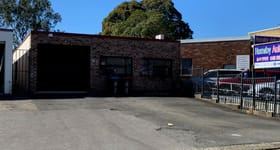 Factory, Warehouse & Industrial commercial property for lease at 2/91 Hunter Street Hornsby NSW 2077