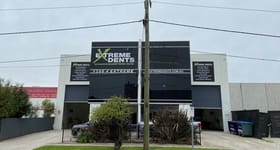 Factory, Warehouse & Industrial commercial property for lease at 5 Sloane Street Maribyrnong VIC 3032