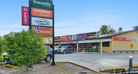 Shop & Retail commercial property for lease at Shop 1b/286 Oxley Road Graceville QLD 4075