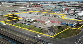 Factory, Warehouse & Industrial commercial property for lease at 3 & 4/213 Sunshine Road Tottenham VIC 3012