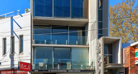 Medical / Consulting commercial property for lease at 212 Barkly Street St Kilda VIC 3182