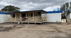 Factory, Warehouse & Industrial commercial property for lease at Kingswood NSW 2747