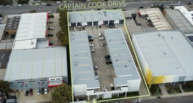 Factory, Warehouse & Industrial commercial property for lease at Storage Unit 48/16 Meta Street Caringbah NSW 2229