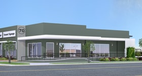 Showrooms / Bulky Goods commercial property for lease at 70 Anderson Street Manunda QLD 4870