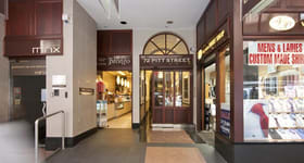 Shop & Retail commercial property for lease at Shop 4/72 Pitt Street Sydney NSW 2000