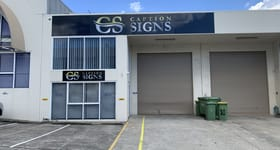 Factory, Warehouse & Industrial commercial property for lease at 6/172-174 Redland Bay Road Capalaba QLD 4157