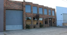 Factory, Warehouse & Industrial commercial property for lease at 9 Horscroft Place Moorabbin VIC 3189