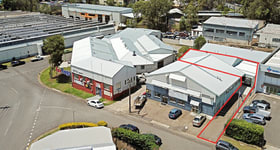 Factory, Warehouse & Industrial commercial property for lease at 2/8 Enterprise Street Salisbury QLD 4107