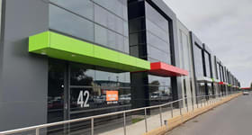 Factory, Warehouse & Industrial commercial property for lease at 42/16 Dunstans Thomastown VIC 3074