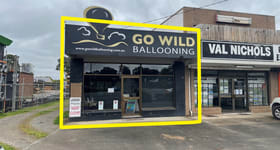 Shop & Retail commercial property for lease at 621 Maroondah Highway Coldstream VIC 3770