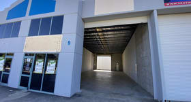 Factory, Warehouse & Industrial commercial property for lease at 5/95 Lear Jet Dr Caboolture QLD 4510