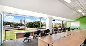 Offices commercial property for lease at Level 2/5 WENTWORTH PARKROAD Glebe NSW 2037