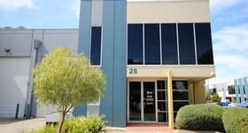 Factory, Warehouse & Industrial commercial property for lease at 28/148 Chesterville Road Moorabbin VIC 3189