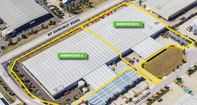 Factory, Warehouse & Industrial commercial property for lease at Warehouse A & B/11 Leo Court Derrimut VIC 3026