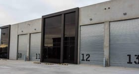 Factory, Warehouse & Industrial commercial property for lease at 12/10 Cawley Road Yarraville VIC 3013