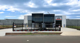 Factory, Warehouse & Industrial commercial property for lease at 1/42 Rockfield Way Ravenhall VIC 3023