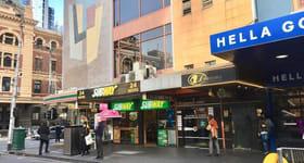 Hotel, Motel, Pub & Leisure commercial property for lease at 7 Elizabeth Street Melbourne VIC 3000