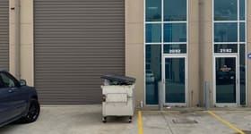 Factory, Warehouse & Industrial commercial property for lease at Unit 20/82 Makland Drive Derrimut VIC 3026