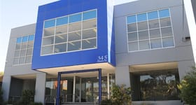 Offices commercial property for lease at First Floor/345 Darebin Road Thornbury VIC 3071