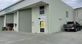 Factory, Warehouse & Industrial commercial property for lease at 1/7 India Street Capalaba QLD 4157